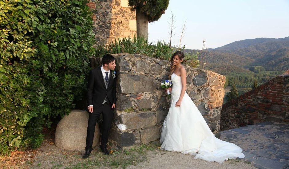 La boda de Jaume y Desirée en Blanes, Girona