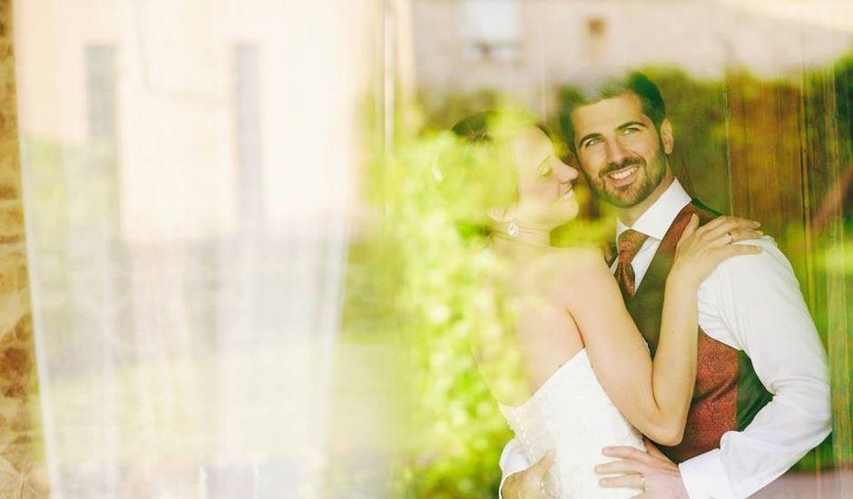 La boda de Xavier y Mónica en Barcelona, Barcelona