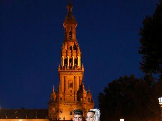La boda de Eli y Manuel 1