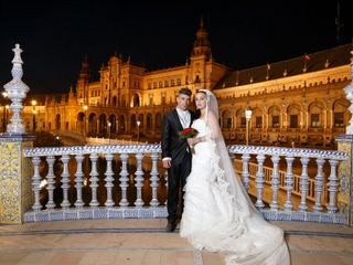 La boda de Eli y Manuel 3