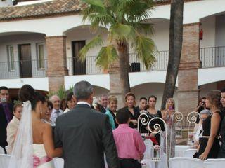La boda de Óscar y Natalia 2