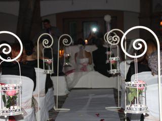 La boda de Óscar y Natalia 3