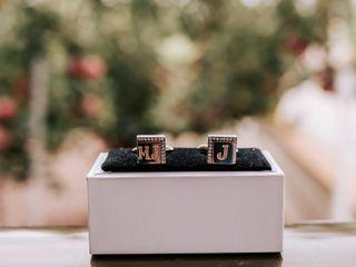 La boda de María José y Koke 1