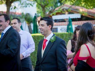 La boda de Manuela y Javier 1