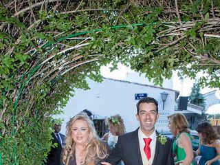 La boda de Manuela y Javier 3