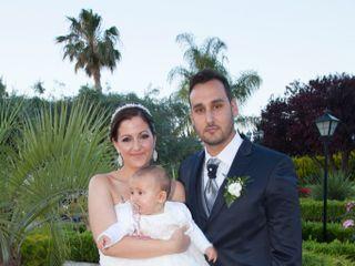 La boda de FRANCISCO y LORENA 3