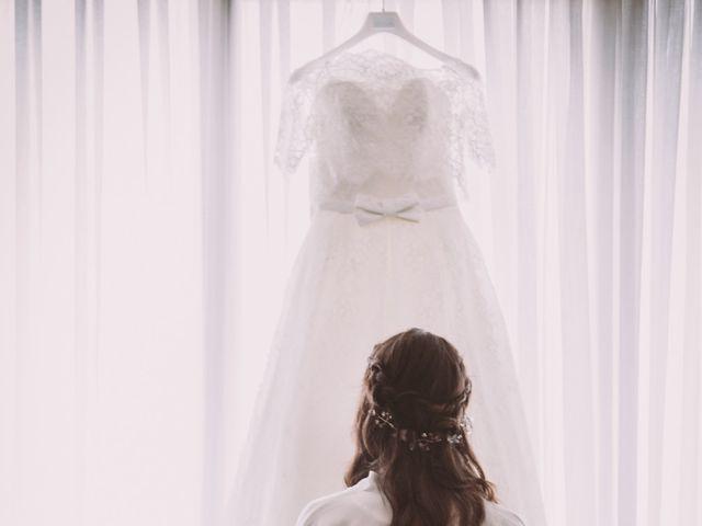 La boda de Xabi y Pati en Vitoria-gasteiz, Álava 5