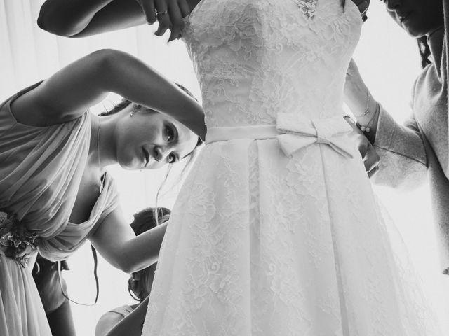 La boda de Xabi y Pati en Vitoria-gasteiz, Álava 7