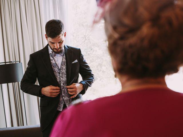 La boda de Xabi y Pati en Vitoria-gasteiz, Álava 9