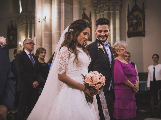 La boda de Xabi y Pati en Vitoria-gasteiz, Álava 11