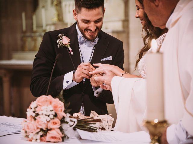 La boda de Xabi y Pati en Vitoria-gasteiz, Álava 13