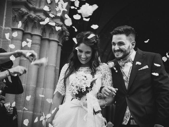 La boda de Xabi y Pati en Vitoria-gasteiz, Álava 14