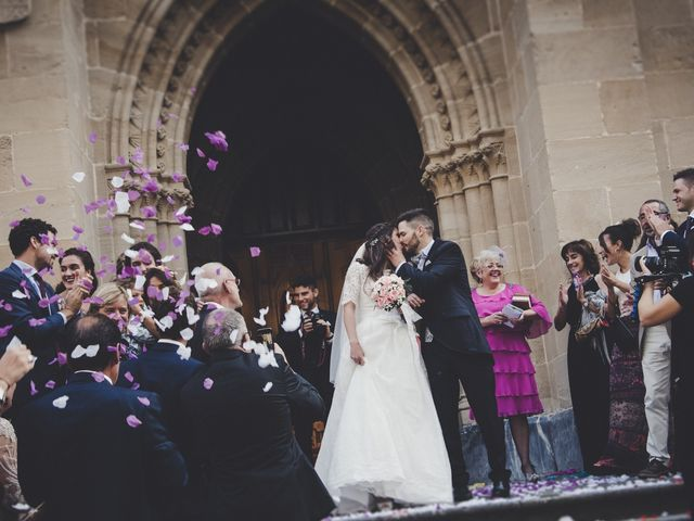 La boda de Xabi y Pati en Vitoria-gasteiz, Álava 15