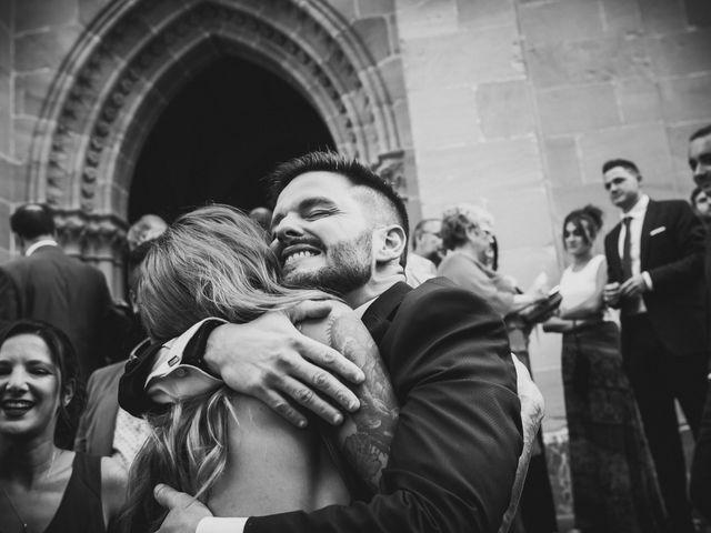 La boda de Xabi y Pati en Vitoria-gasteiz, Álava 16