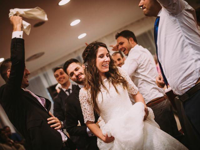 La boda de Xabi y Pati en Vitoria-gasteiz, Álava 20