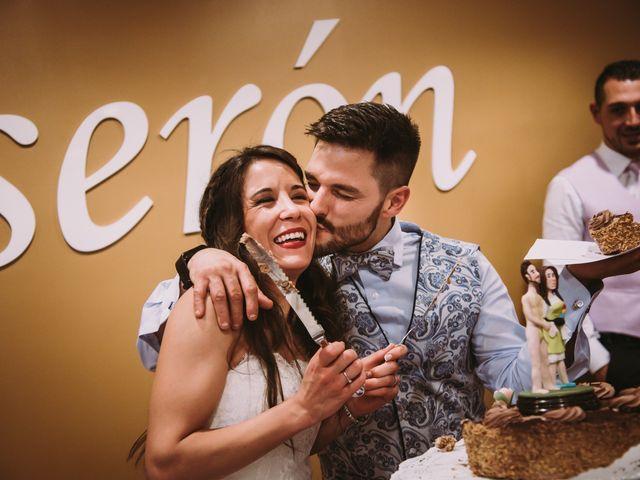 La boda de Xabi y Pati en Vitoria-gasteiz, Álava 22