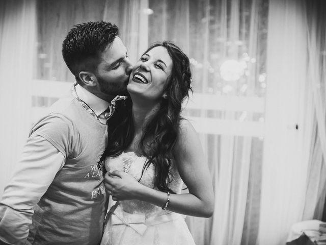 La boda de Xabi y Pati en Vitoria-gasteiz, Álava 25