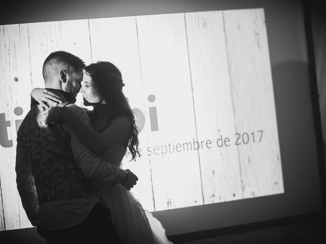 La boda de Xabi y Pati en Vitoria-gasteiz, Álava 27