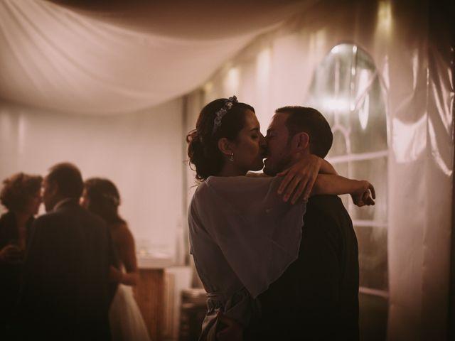 La boda de Xabi y Pati en Vitoria-gasteiz, Álava 31