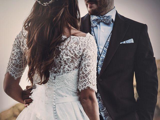 La boda de Xabi y Pati en Vitoria-gasteiz, Álava 32