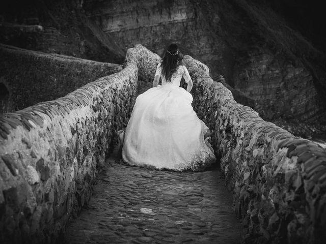 La boda de Xabi y Pati en Vitoria-gasteiz, Álava 35