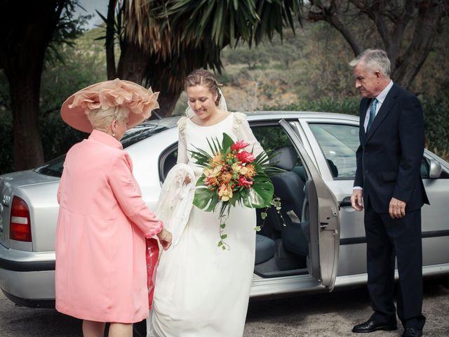 La boda de Ramón y Vicky en Málaga, Málaga 29