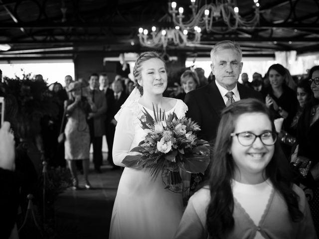 La boda de Ramón y Vicky en Málaga, Málaga 33