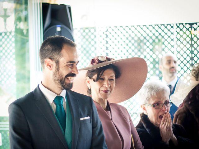 La boda de Ramón y Vicky en Málaga, Málaga 34