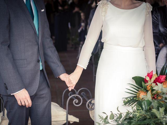 La boda de Ramón y Vicky en Málaga, Málaga 36