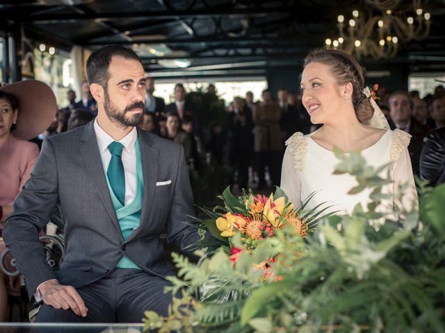 La boda de Ramón y Vicky en Málaga, Málaga 37