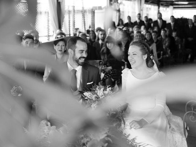 La boda de Ramón y Vicky en Málaga, Málaga 39