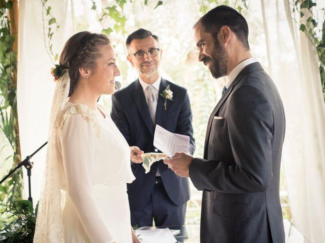 La boda de Ramón y Vicky en Málaga, Málaga 41