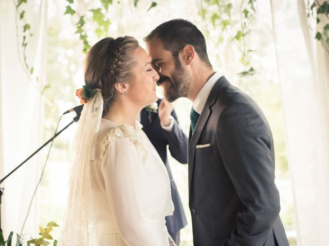 La boda de Ramón y Vicky en Málaga, Málaga 44