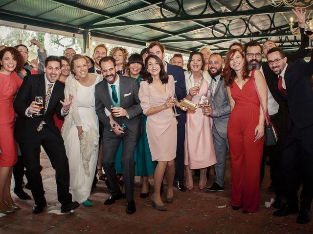 La boda de Ramón y Vicky en Málaga, Málaga 53