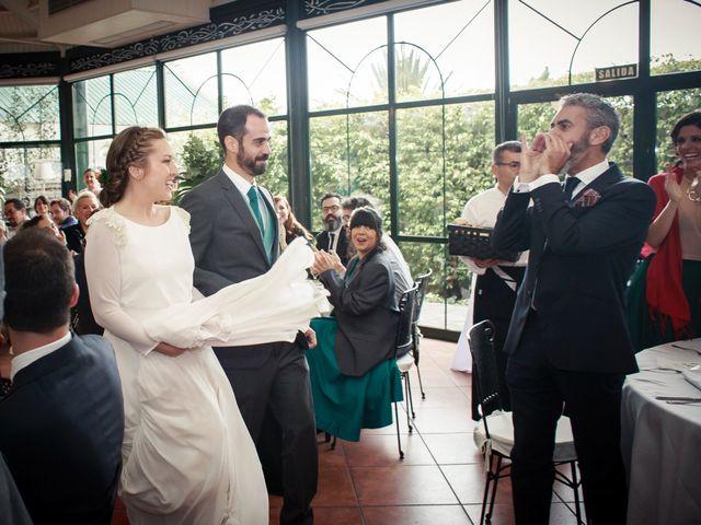 La boda de Ramón y Vicky en Málaga, Málaga 55