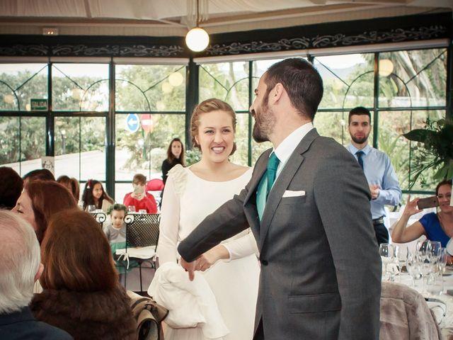 La boda de Ramón y Vicky en Málaga, Málaga 56