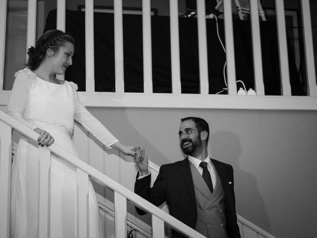 La boda de Ramón y Vicky en Málaga, Málaga 66