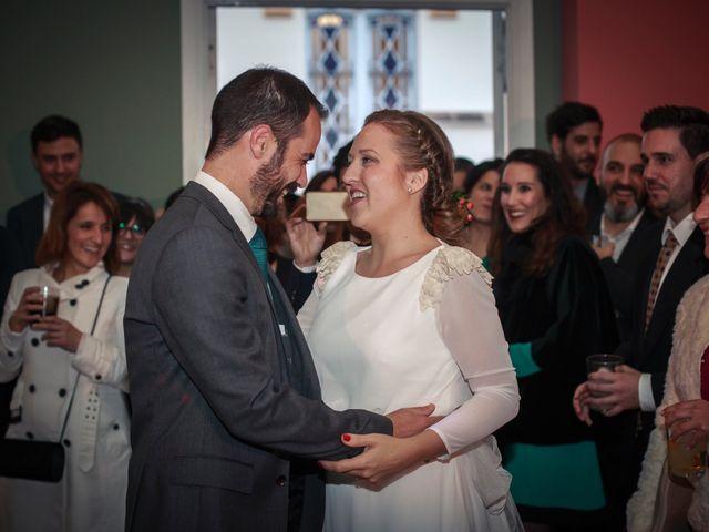 La boda de Ramón y Vicky en Málaga, Málaga 67