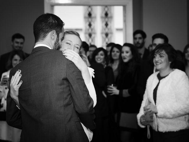 La boda de Ramón y Vicky en Málaga, Málaga 68
