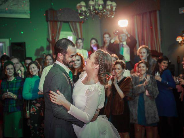 La boda de Ramón y Vicky en Málaga, Málaga 69