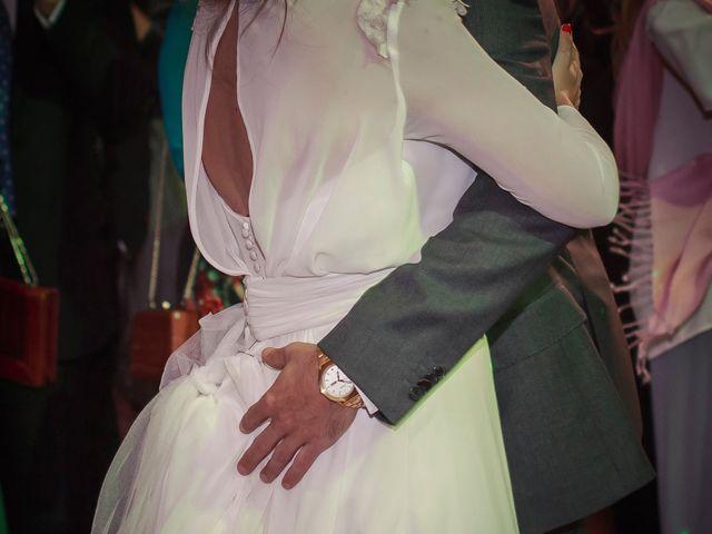 La boda de Ramón y Vicky en Málaga, Málaga 71