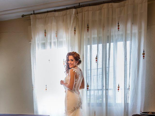 La boda de Pablo y Ester en Los Ramos, Murcia 5