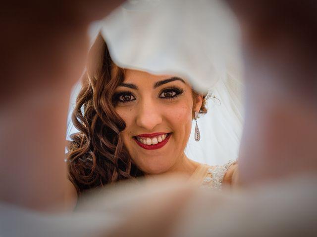 La boda de Pablo y Ester en Los Ramos, Murcia 7
