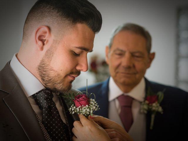 La boda de Pablo y Ester en Los Ramos, Murcia 11