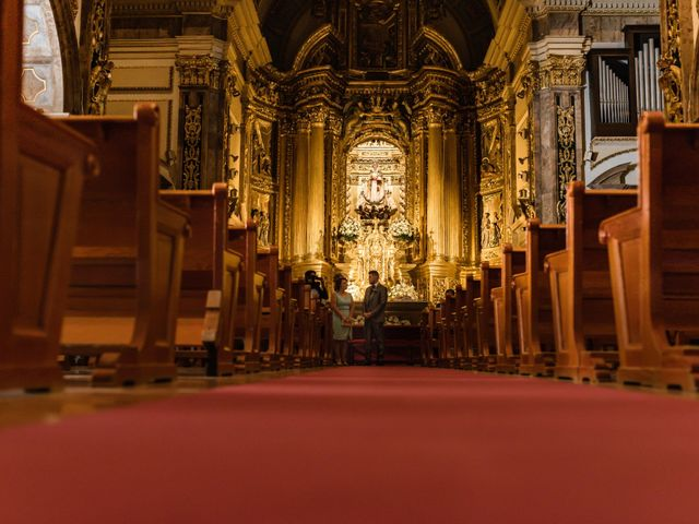 La boda de Pablo y Ester en Los Ramos, Murcia 12