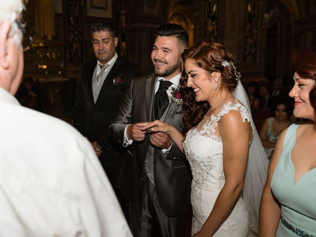 La boda de Pablo y Ester en Los Ramos, Murcia 15