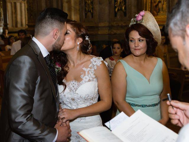 La boda de Pablo y Ester en Los Ramos, Murcia 16