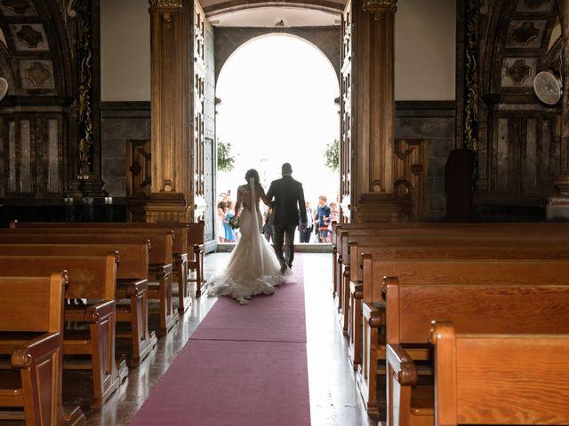 La boda de Pablo y Ester en Los Ramos, Murcia 17
