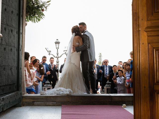 La boda de Pablo y Ester en Los Ramos, Murcia 18