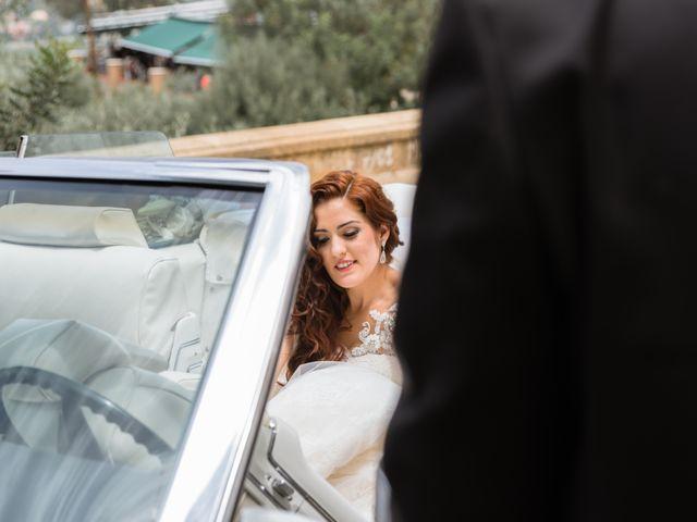 La boda de Pablo y Ester en Los Ramos, Murcia 20